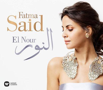 Fatma Said-El Nour