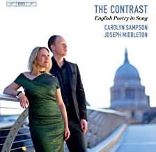 THE CONTRAST - Carolyn Sampson