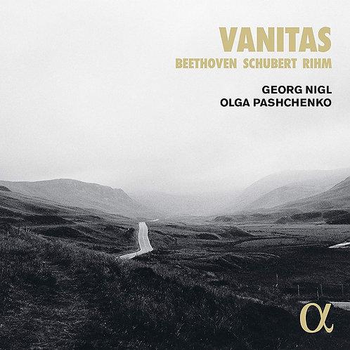 Georg Nigl Olga Paschenko Vanitas