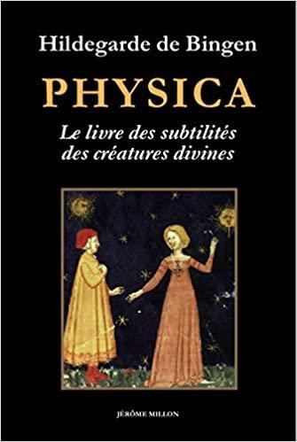 Hildegard Von Bingen Physica