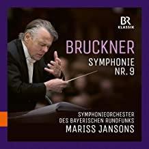 BRUCKNER: Symphonie 9 Mariss Jansons
