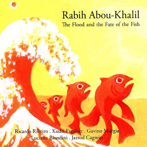 ABOU-KHALIL Rabih THE FLOOD AND THE FATE OF THE FISH