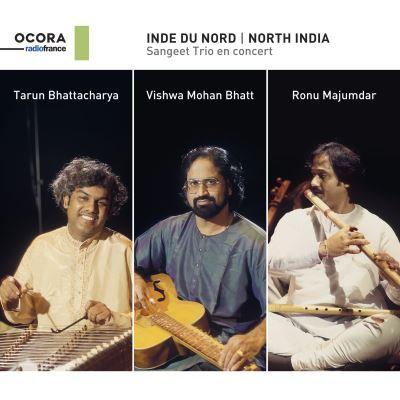 Inde du Nord Bhattacharya/Bhatt/Majumdar