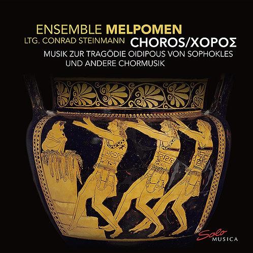 Steinmann Chorus Ensemble Melpomen Choros