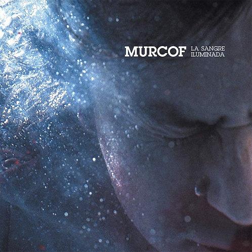 Murcof La Sangre Iluminada Vinyle