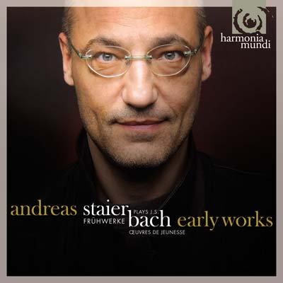 Bach Staier Early work