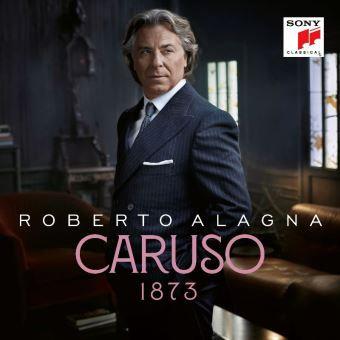 Roberto Alagna Caruso 1873