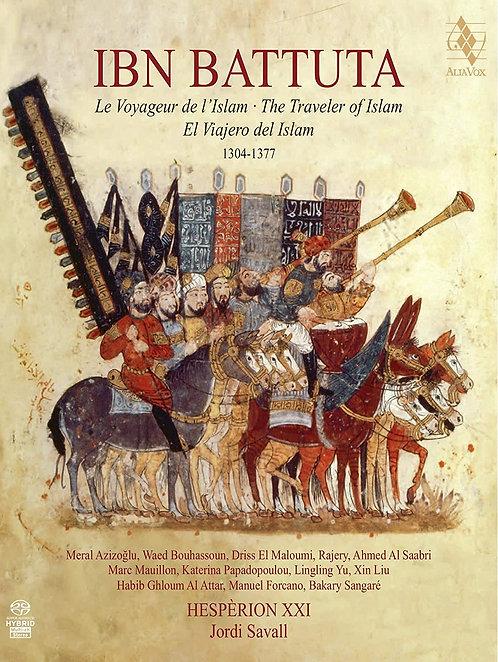 J. Savall Ibn Battuta