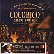Cocorico! balade d'un griot enfants