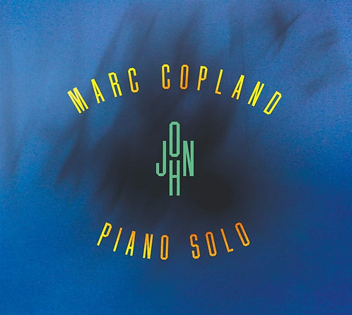 Marc COPLAND - JOHN