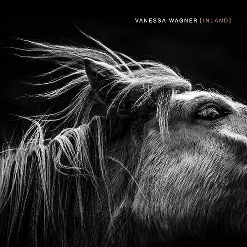 Vanessa Wagner Inland Vinyle