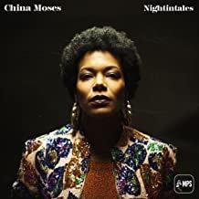 China Moses - Nightintales vinyle