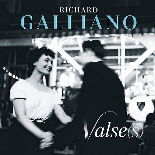 Richard GALLIANO - VALSE(S)