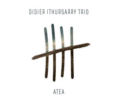 Didier Ithursarry Trio Atea Jose Mienniel/Pierre Durand