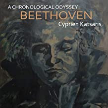 Beethoven a chronological odissey
