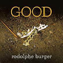 Rodolphe Burger Good vinyle