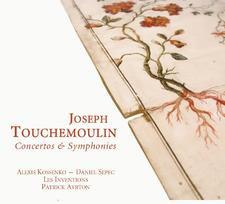 Joseph Touchemoulin Les Inventions Patrick Ayrton Alexis Kdossenko-Daniel Sepec
