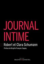 Journal intime Robert et Clara Schumann