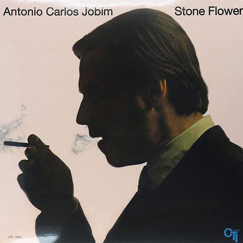 Carlos jobim - Stone Flower Vinyle