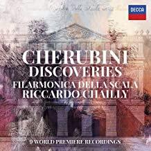 Riccardo CHAILLY - CHERUBINI DISCOVERIES