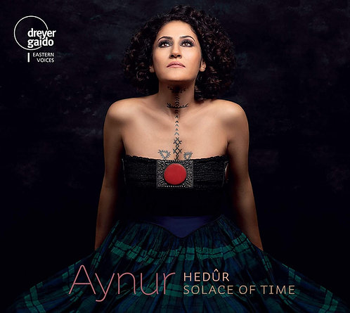 Aynur: Hedur Solace of Time
