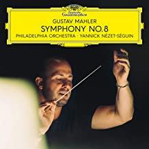 Yannick NEZET-SEGUIN - MAHLER: SYMPHONY NO. 8