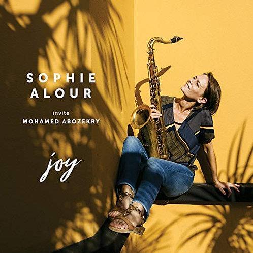 ALOUR Sophie Joy
