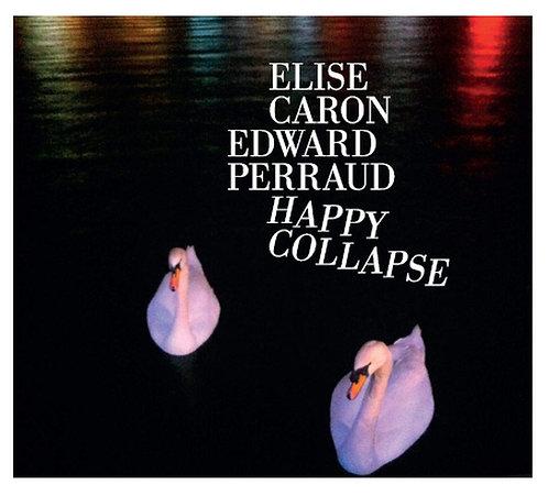 Elise Caron & Edward Perraud