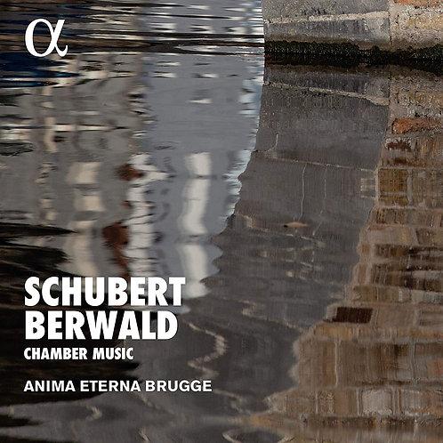 Schubert/Berwald Anima Eterna Brugge