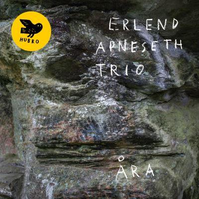 Erlend Apneseth Trio Ara Stephan Meidell/Oyvind Hegg-Lunde