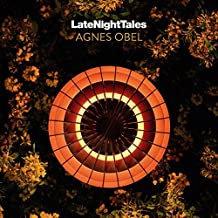 Agnés Obel - LateNightTales vinyle