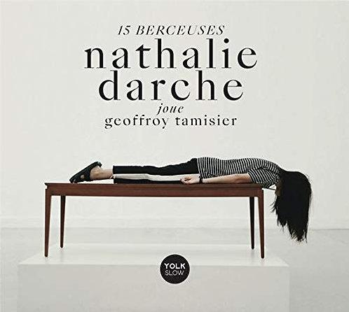 Enfant DARCHE Nathalie 15 BERCEUSES