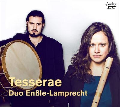 Tesserae duo Ensle-Lamprecht