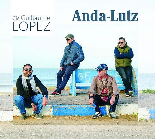 LOPEZ Guillaume ANDA-LUTZ