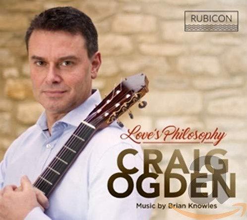 Craig Ogden Love's Philosophy
