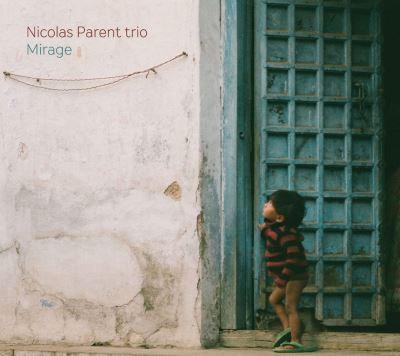 Nicolas Parent Trio Mirage Guillaume Arbonville/Kentaro Suzuki