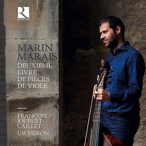 Marin Marais François Joubert-Caillet l'Achéron