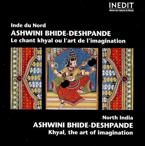 ASHWINI BHIDE-DESHPANDE Inde du Nord