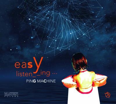 Easy Listen-ing Ping Machine