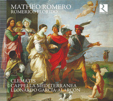 Alarcon Matheo Romero Clematis