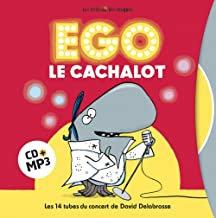 Ego le Cachalot enfants