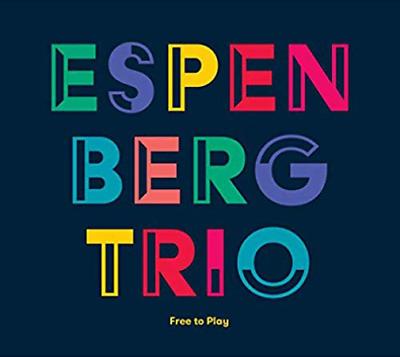 Espen Berg Trio Free to Play