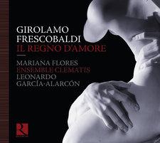 Alarcon Frescobaldi il regno D'amore