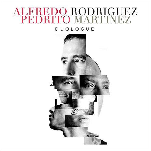 Alfredo Rodriguez & Pedrito Martinez Duologue