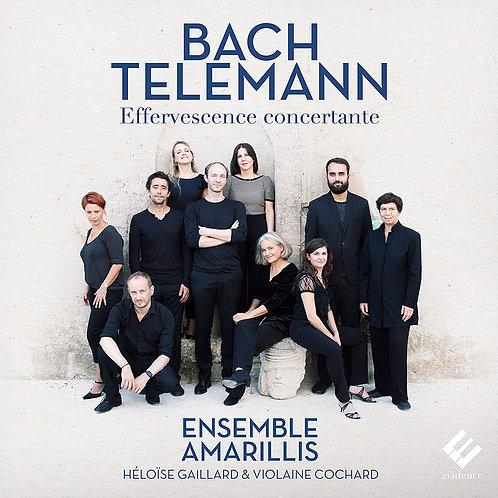 Ensemble Amarillis Bach -Telemann