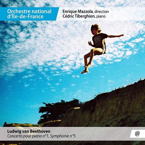 Orchestre national de France Enrique Mazzola Beethoven