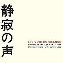 Georges Paczynski Les voix du silence