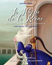 La harpe de la reine Xavier Demaistre