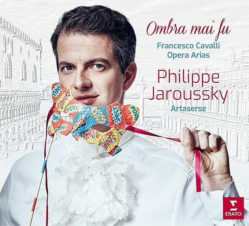 Ombra mai fu Cavalli Philippe Jaroussky Vinyle
