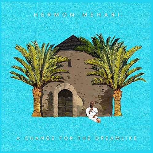 Hermon Mehari A change for the Dreamlike